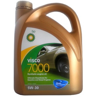 BP Visco 7000 5W-30 4л