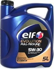 Evolution Full-Tech FE 5W-30 5л