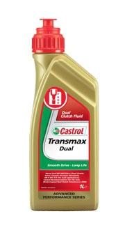 Transmax Dual 1л