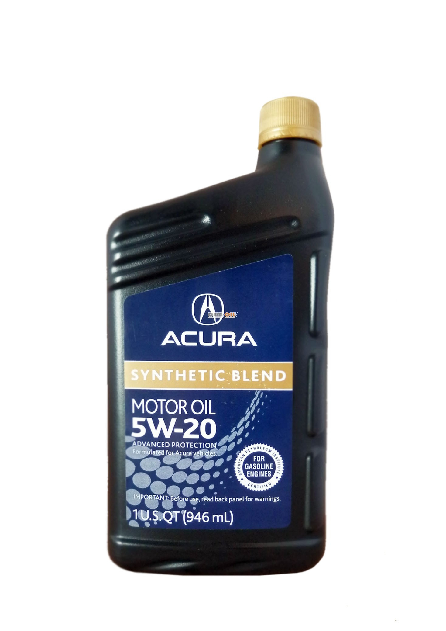 Acura 5W-20 0,946л