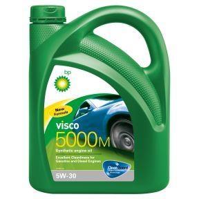 BP Visco 5000 M 5W-30 4l