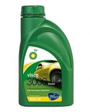 Visco 3000 Diesel 10W-40, 1L
