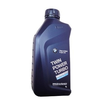 BMW Twinpower Turbo Oil Longlife-04 5W30 1 л