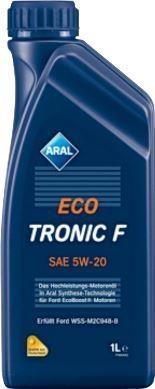 Aral EcoTronic F 5W20 1l