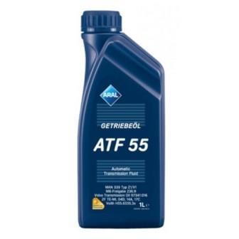 Aral Getriebeoel ATF 55 1l
