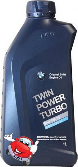 BMW Twinpower Turbo Oil Longlife-04 5W30 1л